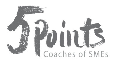 Coaches of SMEs: 5POINTS Trainings